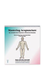 Mastering Acupuncture Book