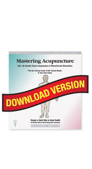 Mastering Acupuncture eBook