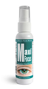 Eye Health Nutrition MaxiFocus