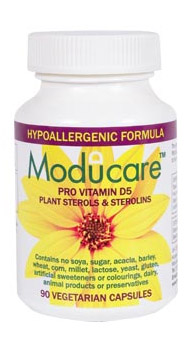Moducare Support Supplement