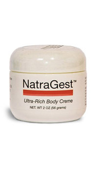 NatraGest Ultra-Rich Body Cr�me