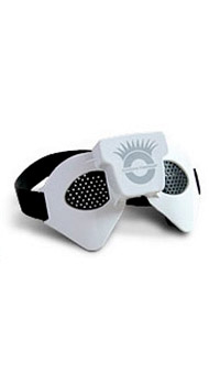 Acupressure Massager Glasses