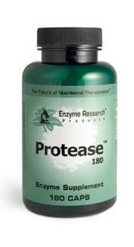 Protease Natural Therapy