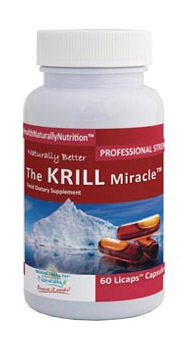 Krill Miracle Supplement