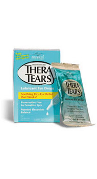 Thera Tears Eye Supplement