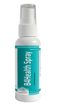 60ml B4Health Sublingual Spray