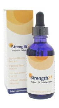60ml Strength24 Drops